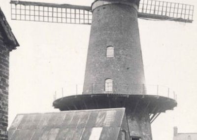 Harbury Windmill