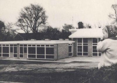 Harbury Primary School, c. 1967