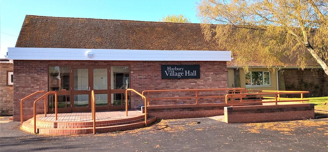 Harbury Village Hall